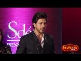 Shahrukh Khan's FULL SPEECH  Karan Johar's AN UNSUITABLE BOY Book Launch