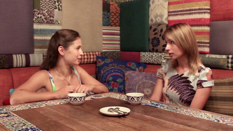 Интервью - Советы будущим мамам 1 (naviduu)
