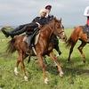 ШЕРМИЦИИ - традиционные состязания казаков
