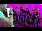 X-Fit: Cycle Party
