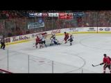 Калгари - Колорадо 4-1. 05.01.2017. Обзор матча НХЛ