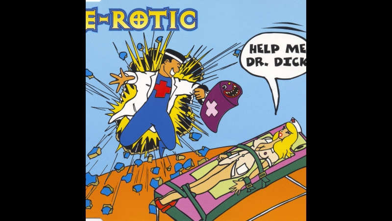 E Rotic Help Me Dr Dick 1996 Drum Mix Эротик