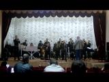 Эстрадно-джазовй оркестр Биляр-бэнд, Белгород