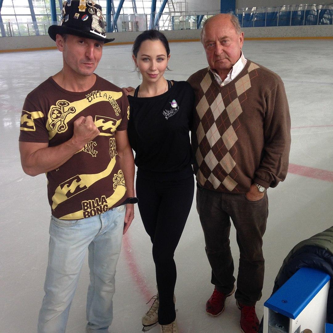 Группа Мишина - СДЮСШОР «Звёздный лёд» (Санкт-Петербург) - Страница 28 JKPiK37wu7c