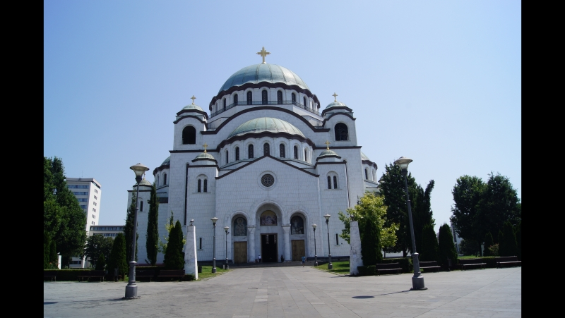 Belgrade in 60 seconds Beograd u 60 sekundi SHARE PODELITE