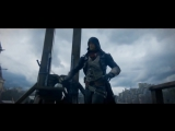Assassins Creed Unity -Roby Fayer - Ready To Fight (ft. Tom Gefen) -Launch Trail