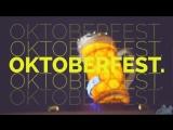 A Weekend at Oktoberfest