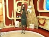 Юлиана и Анисоара Берегой на Pro TV