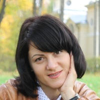 Надежда Рудакова