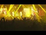 Король и Шут-Камнем по голове (live) На Краю