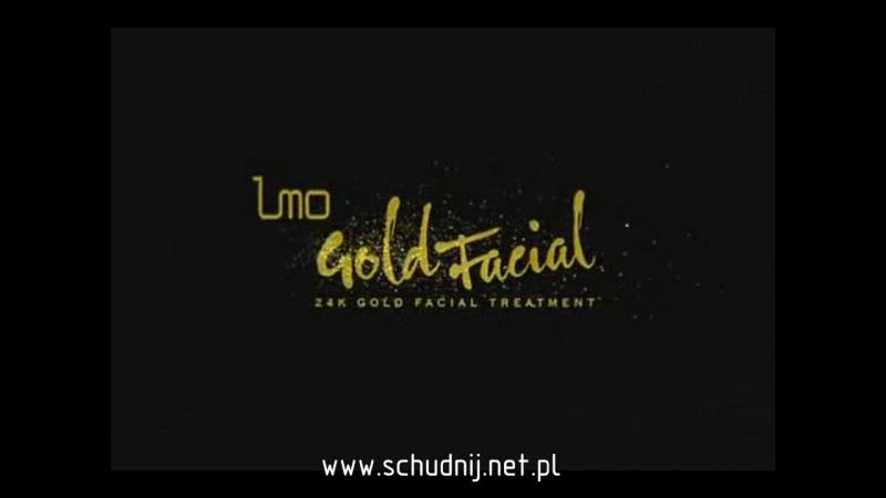 Золотая маска UMO в Спа-салоне Ассоль