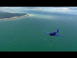 BBC. Как устроена Земля. Часть 2 из 2 - Океан / Earth Machine (2011) HD 720p