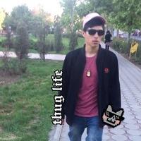 Айхан Алиев