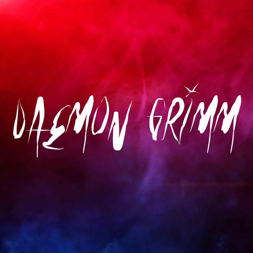 Daemon Grimm - Peaceless World [single] (2017)
