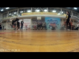 Unreal Battle 2016 battle за 3-4 место Живцова Татьяна vs B-Girl FlyTory
