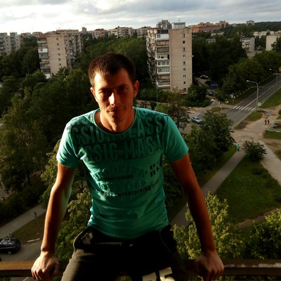 Андрей Федосеев