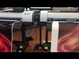stormjet eco-solvent printer