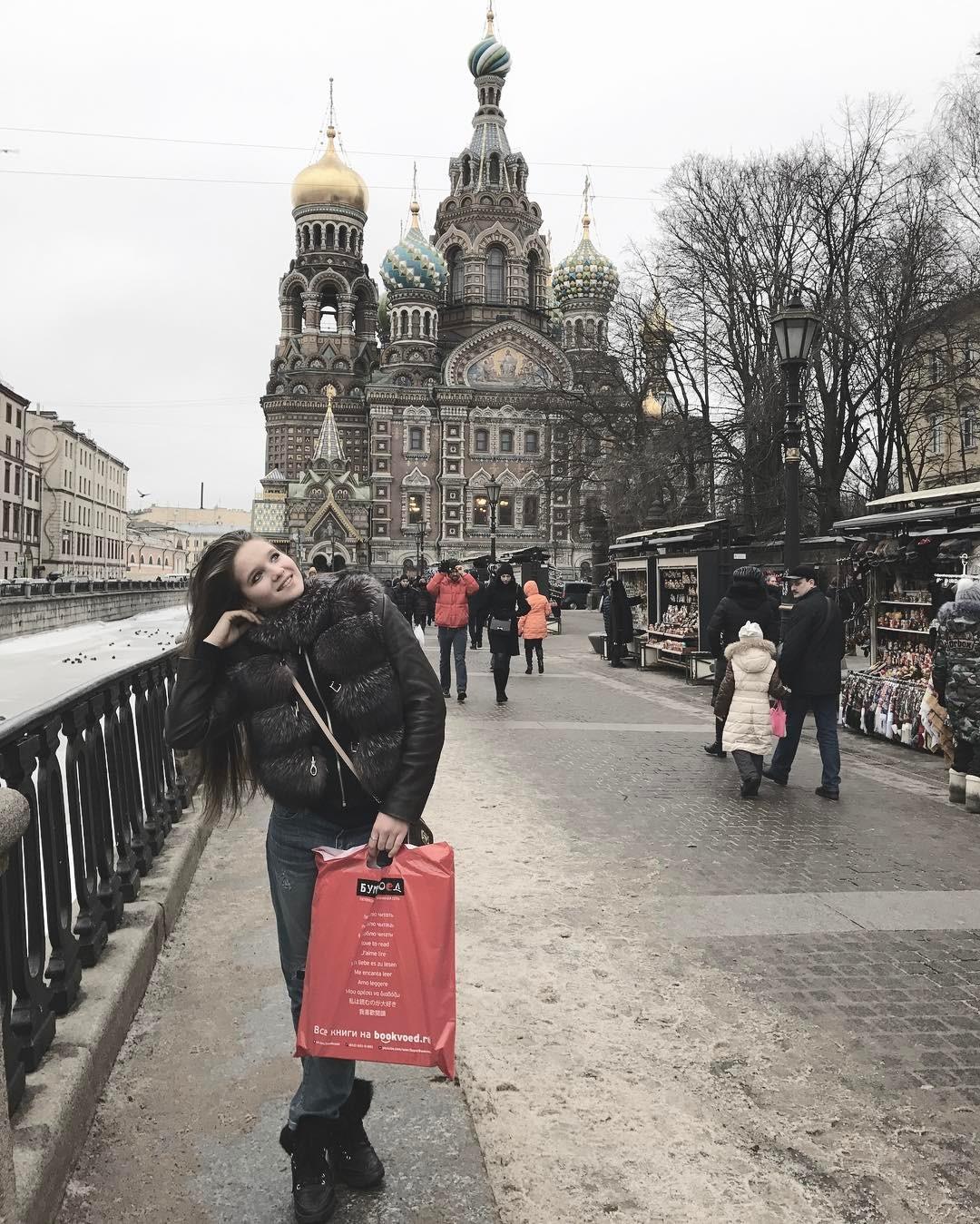 Александра Проклова - Страница 13 L2VJB40il38