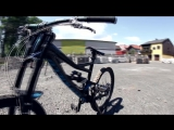 Specialized Status Custom - Bikeporn (RockShox Boxxer  Vivid air)