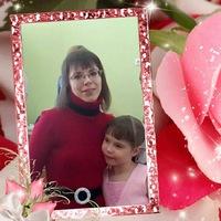 Штандер Ольга