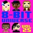 8-Bit Universe - Welcome to the Jungle