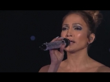 Jennifer Lopez - Feel the Light. American Idol