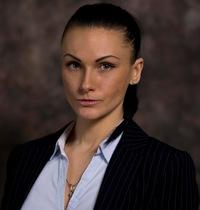 Карина Ковалевская