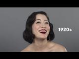 Как менялись стандарты женской красоты в Китай за последние 100 лет_2