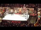 WWE House Show The Hardy Boyz