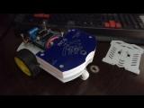 WCB #4 Оживление робота. CIL-012