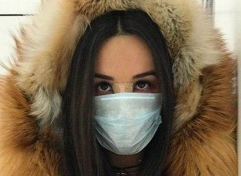 Марина Мексика сделала ринопластику в прямом эфире.