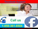 Have You Ever Gone With Our Facebook Support 1-850-361-8504?