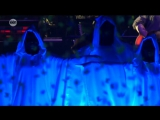 Mother Earth (Overture) &amp Ice Queen - Sharon den Adel (live)