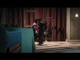 Новый геймплейный трейлер THE EVIL WITHIN 2