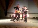 Танец Алоха Чунга-чанга