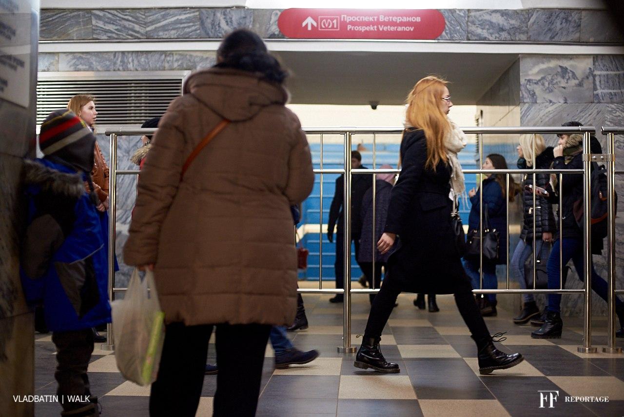 санкт петербург метро