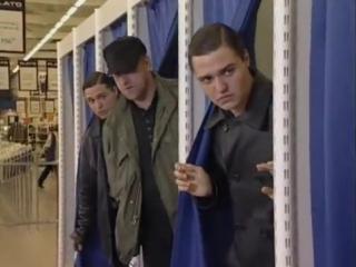Агентство НЛС 2 сезон 2 серия 2003г