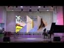 Отчётный концерт музыкальной школы Виртуозы [preview]