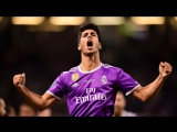 MARCO ASENSIO 2017  Crazy Skills Show  Season Review