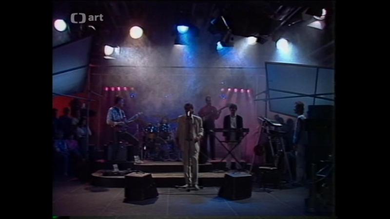 Michal Prokop A Framus 5 C P 87 Piano Arena 1989 DVBS Luco