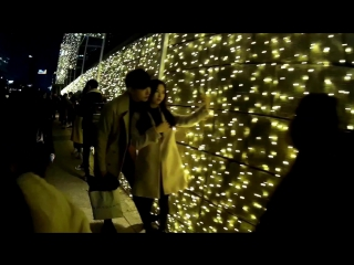 South Korea #2. Christmas in Seoul