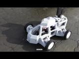 Робот ГИБДДэшник