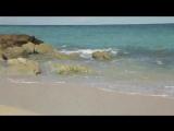 ФУТАЖ. Морской берег. Волны