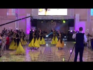 Уйгурский танец Ассаламалейкум!!😍👏