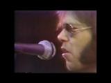 Crosby Stills Nash and Young - Helpless live at Wembley Stadium 1974