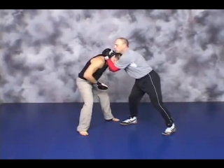 БИЕО How to Develop Grappling and Takedown Techniques - DOWN  OUT