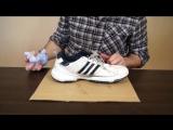 Как очистить обувь и вернуть белоснежный цвет зубной пастой https://vk.com/uytdom2008
