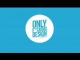 Only f*cking design / Dmitry Elit / Promo