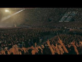 Ни одного телефона на концерте - это удивительно в наше время