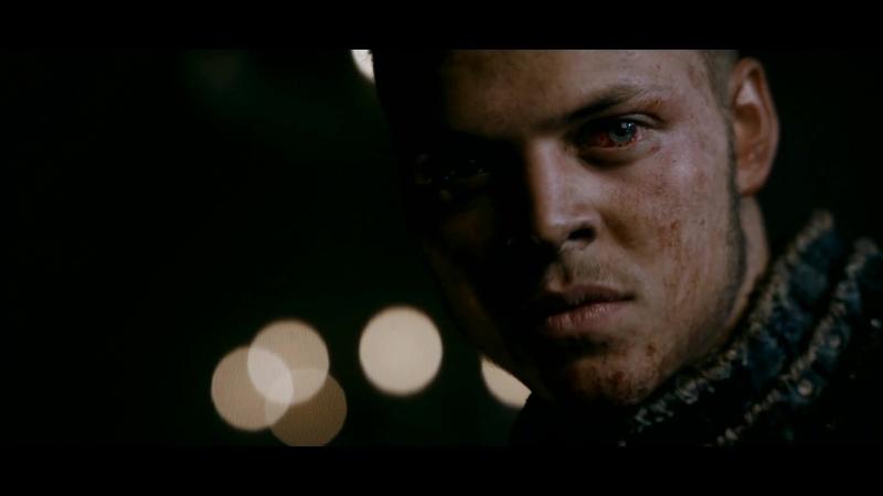 Викинги / Vikings (5 сезон) Трейлер (ENG) [HD 1080]